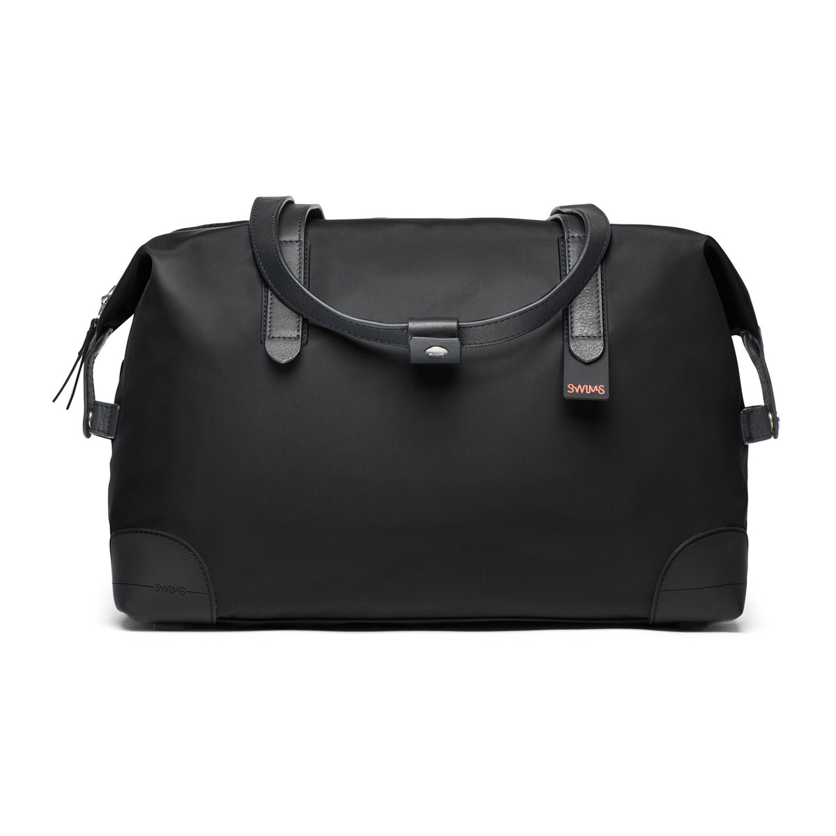 24H Holdall - background::white,variant::Black