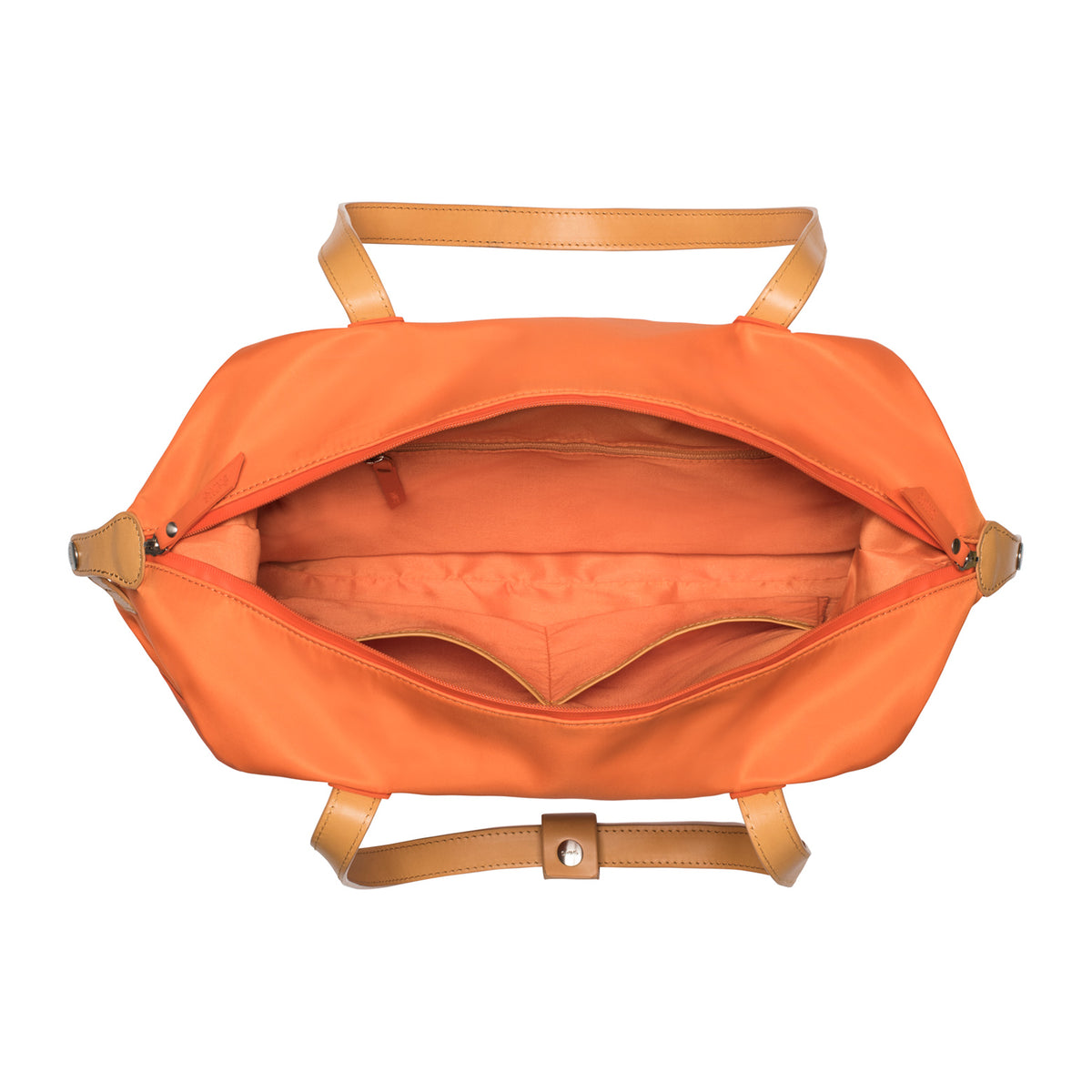 24H Holdall - background::white,variant::Swims Orange