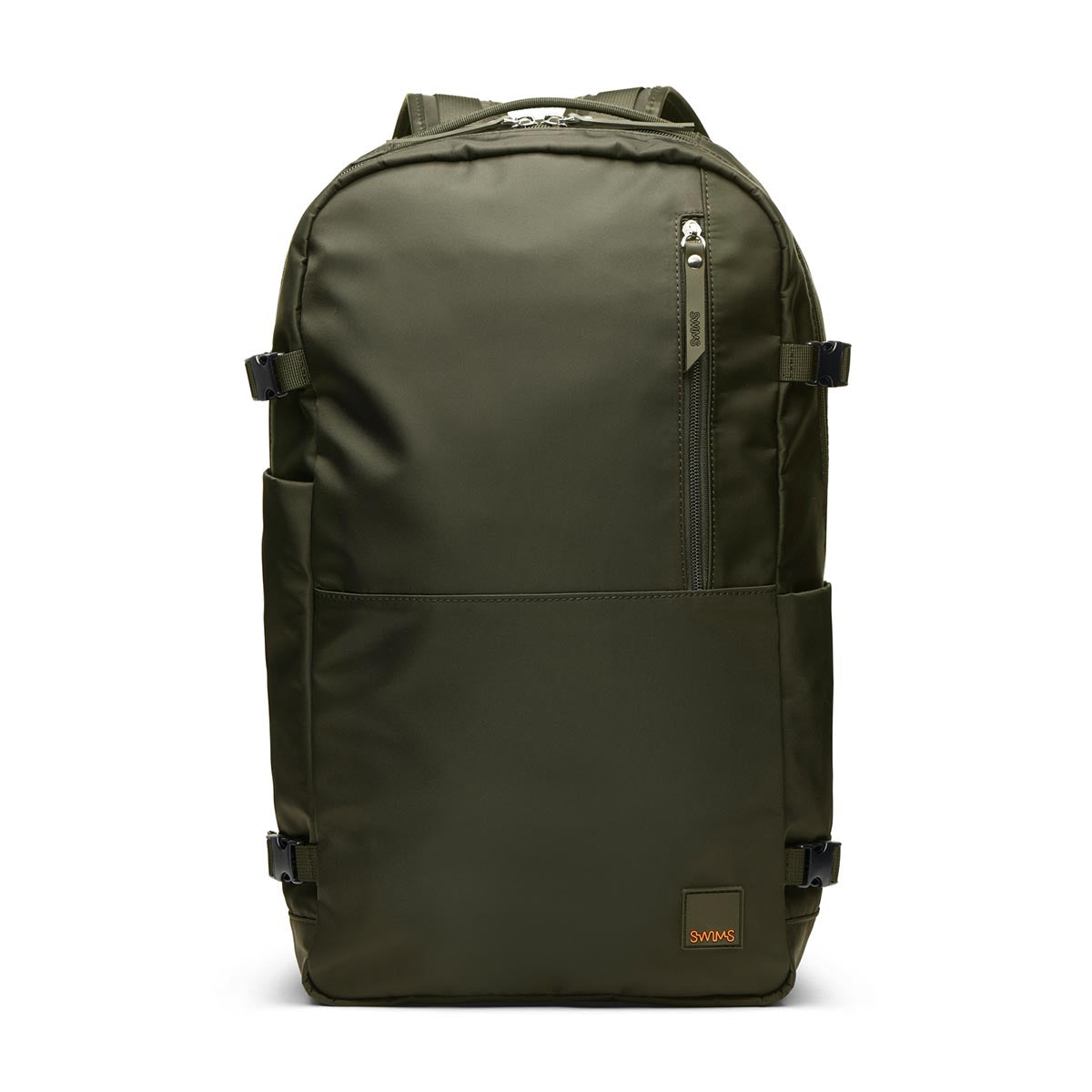 Motion Backpack - background::white,variant::Olive