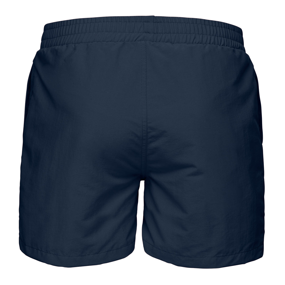 Breeze Swimshort Long - background::white,variant::Navy