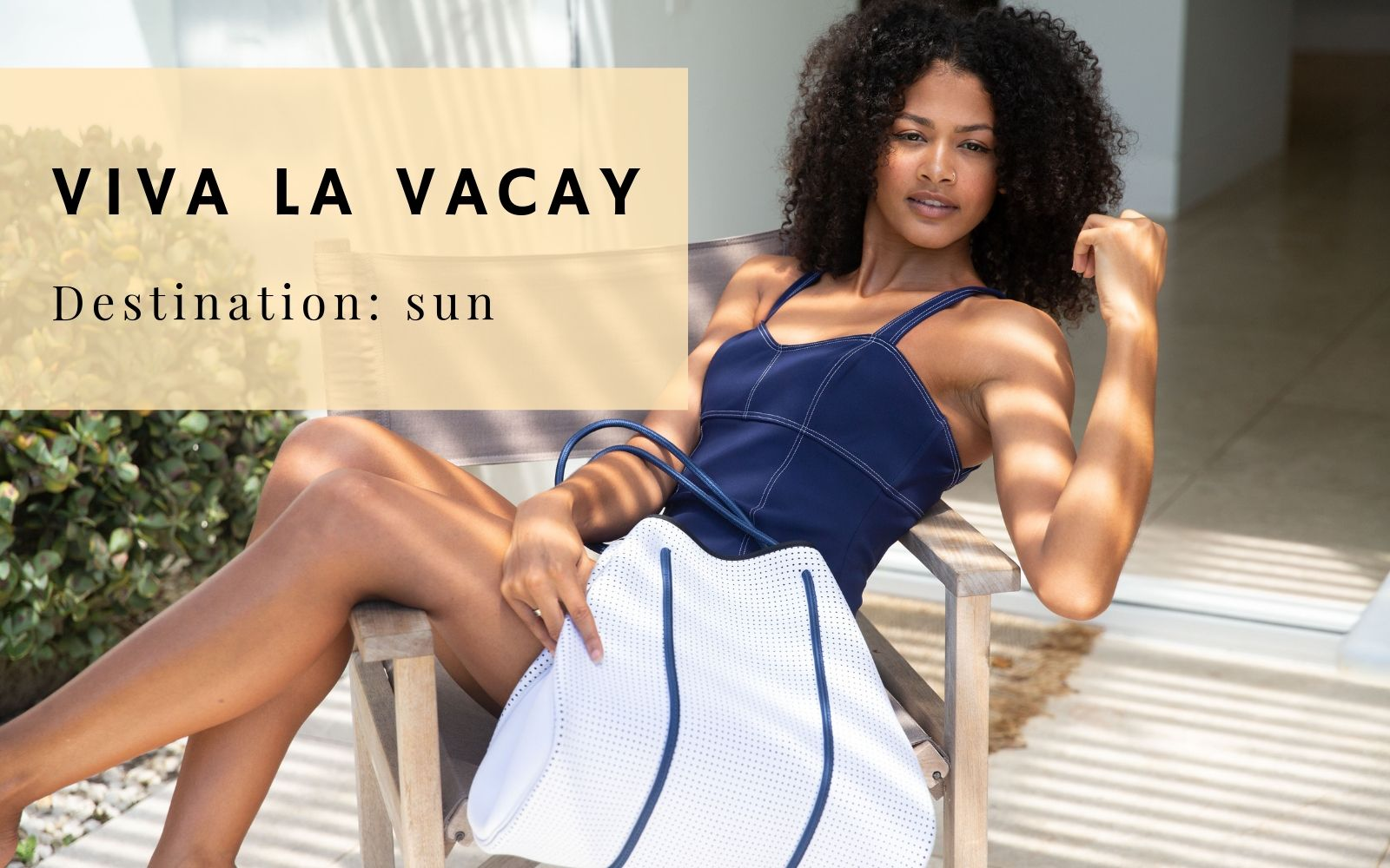 Shop the Viva La Lacay Collection - Chuchka
