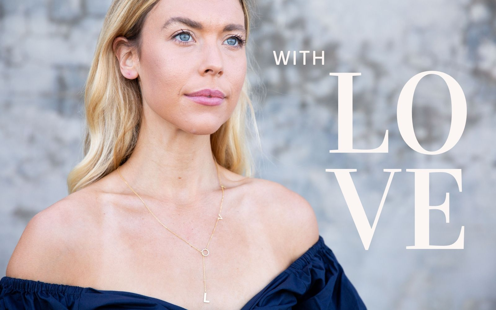SS19 With Love Jewelry Collection - Chuchka