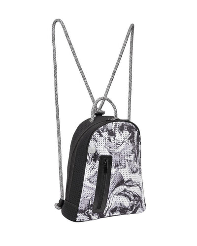Flora Neoprene Backpack (Floral)