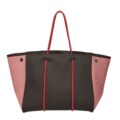 Rusty Neoprene Tote Bag - Chuchka