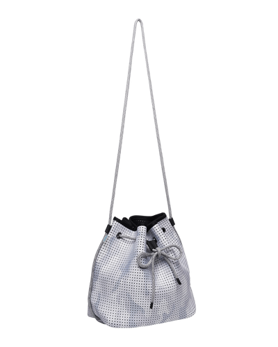 Evie Neoprene Bucket Bag