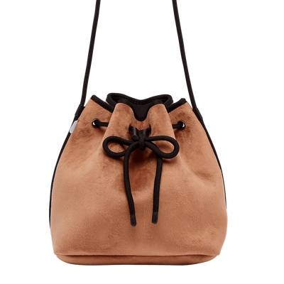 Jojo Neoprene Bucket Bag