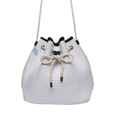 Madi Neoprene Bucket Bag