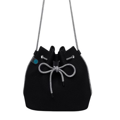 Penny Neoprene Bucket Bag - Chuchka