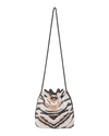 Ronia Neoprene Bucket Bag