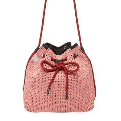 Shira Neoprene Bucket Bag