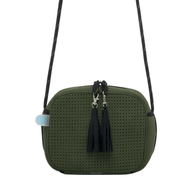Roro Neoprene Crossbody Bag