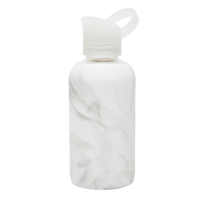 Bianco Glass Water Bottle (Ultra Light)
