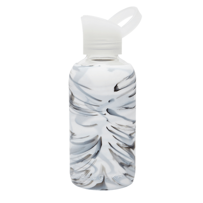 Nero Glass Water Bottle (Ultra Light)