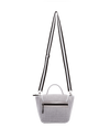 Billi Neoprene Crossbody Bag (Grey)