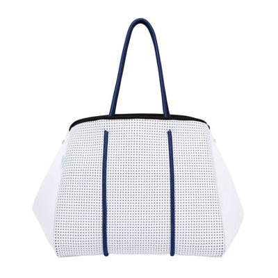 Cyndi Neoprene Tote Bag (Reversible)