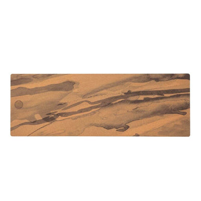 Flow Cork Yoga Mat (Eco-Friendly / Toxic-Free)
