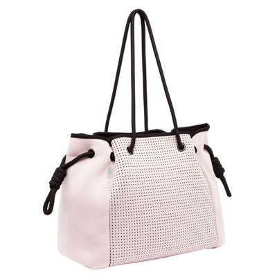 Ragen Pink Neoprene Bag