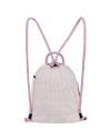Ramona Neoprene Backpack (Pink)
