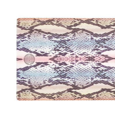 Rattler Printed Eco Yoga Mat (Machine Washable) - $79 USD | CHUCHKA