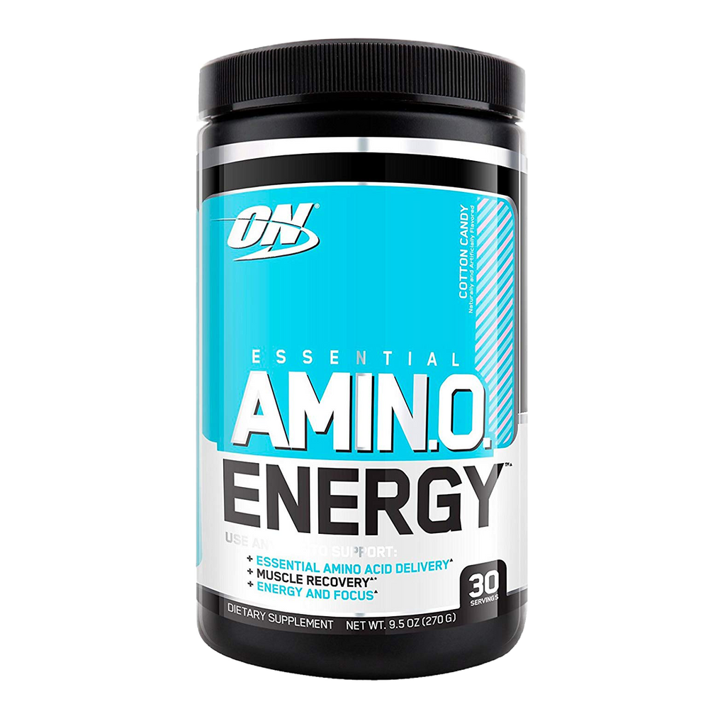 ON AMINO ENERGY 30 SERV COTTON CANDY