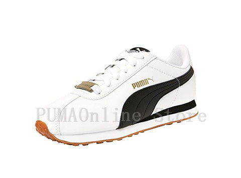 Original PUMA BTS x New Collaboration Turin BTS (36818801) Star Korea Women's/Men's Sneakers Badminton Shoes Size Eur36-44
