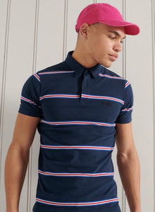 Mens Superdry Polo