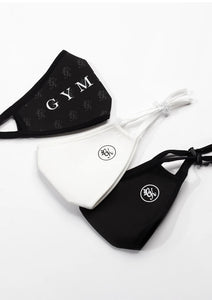 Gym King Face Masks 3 Pack