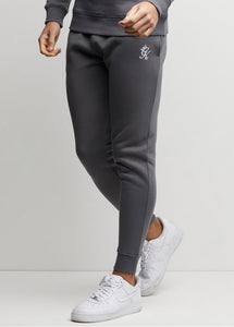 Men's Gym King Joggers Dark Grey