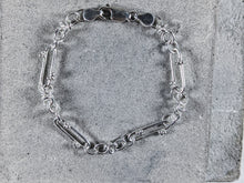 Load image into Gallery viewer, PRE ORDER Chain Bracelet | Sterling Silver