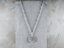 Load image into Gallery viewer, PRE ORDER Selene Pendant | Sterling Silver - Milly Maunder Designs