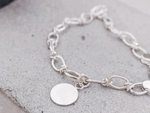 Load image into Gallery viewer, Granny Bracelet | Sterling Silver