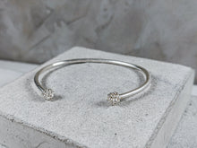 Load image into Gallery viewer, Duo Cuff | Sterling Sliver - Milly Maunder Designs