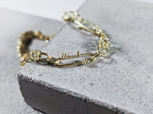Load image into Gallery viewer, PRE ORDER Chain Bracelet | 18k Gold Plated