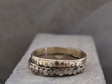 Load image into Gallery viewer, Pebble Wedding Ring | 2.3 - Milly Maunder Designs