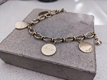 Load image into Gallery viewer, Granny Bracelet | 9k Yellow Gold