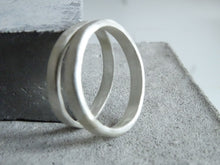 Load image into Gallery viewer, 3.0 Forged Wedding Band
