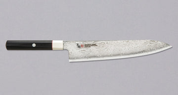 Mcusta Gyuto Hybrid Splash 240 mm