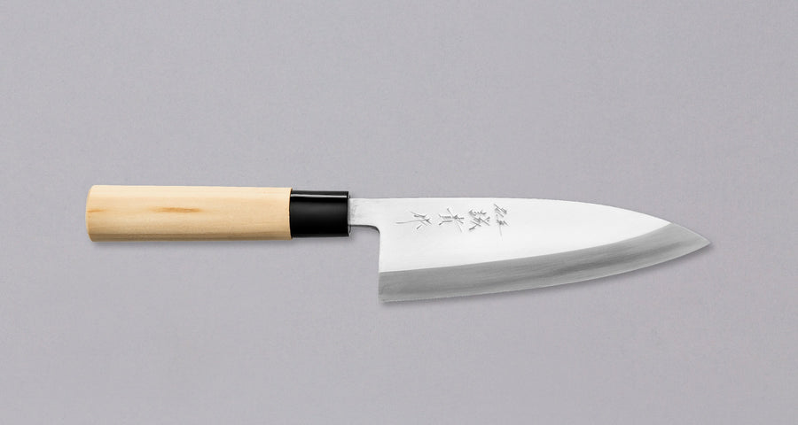 Tojiro Deba Blue Steel 2 165 mm