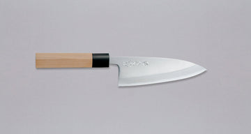 Tojiro Deba Blue Steel 2 150 mm