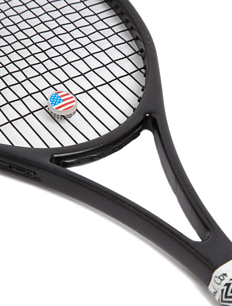 Tennis String Dampener