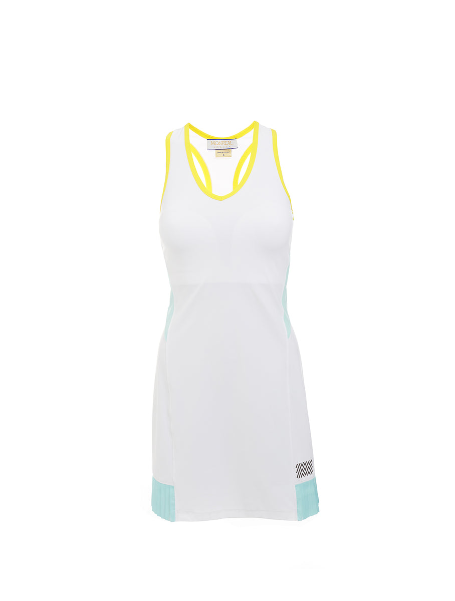 Player Tennis Dress