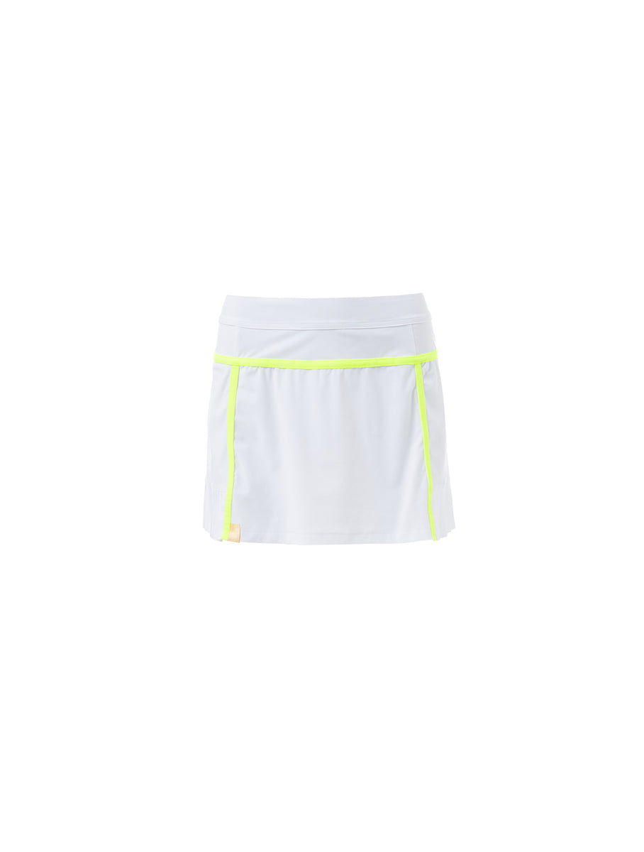 Player Tennis Skirt