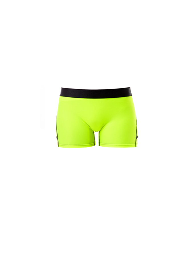 Booty Boost Tennis Shorts