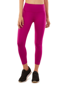 Cropped Contour Leggings