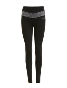Contour Yoke Leggings