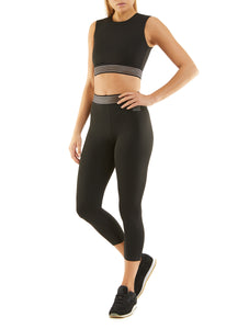 Silhouette Leggings