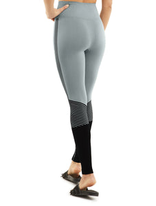 Seamless Biker Leggings