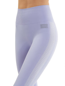 Seamless 'M Logo' Leggings