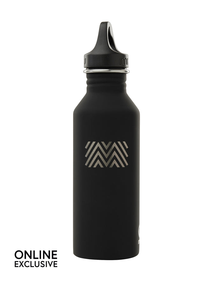Monreal Logo Water Bottle