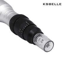 KSBelle Electric Pen for Skin Rejuvenation / Microblading Makeup for Eyebrows, Lips, Spots, Freckles